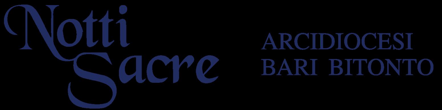 Notti Sacre Logo